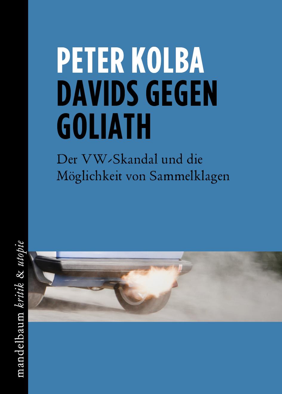 DavidgegenGoliath
